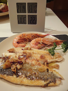 Clases de cocina zaragoza lubina al orio - Cursos de cocina zaragoza ...