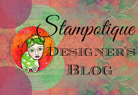 I'm the Friday girl over at Stampotique!