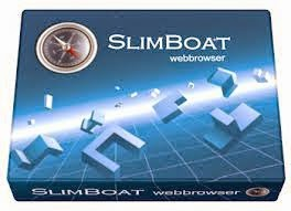 برنامج slimboat 2014 لتصفح مواقع الانترنت اخر اصدار