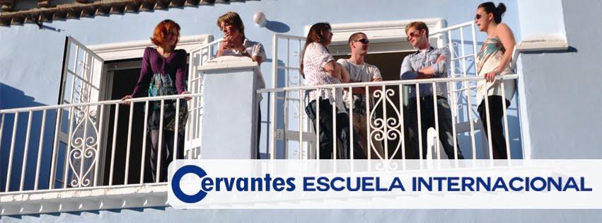 Cervantes Escuela Internacional de Málaga