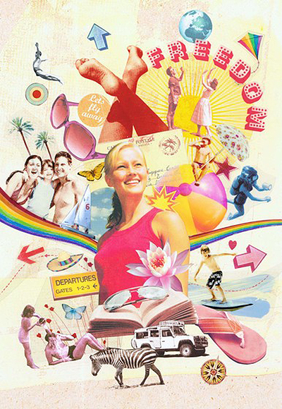 Get Creative With Collage Art: Trends and Inspiration ...