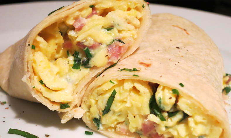 sauerkraut and summer sausage authentic mexican breakfast tacos recipe ...