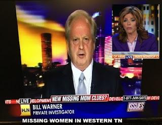 Raped & Murdered Women in Western TN CNN Jane Velez PI Bill Warner