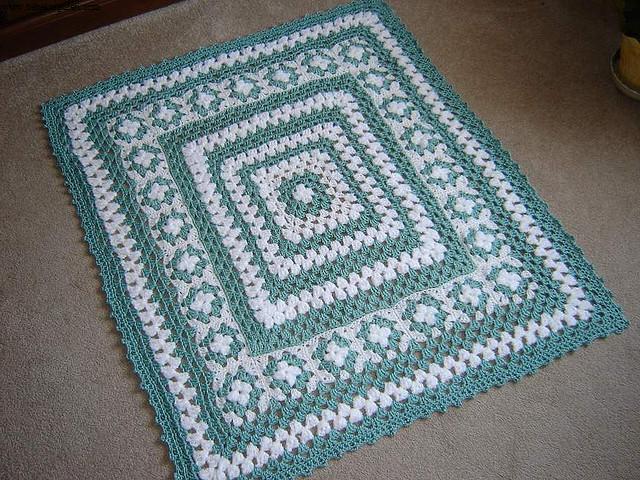 en güzel bebek battaniye modelleri - 7
