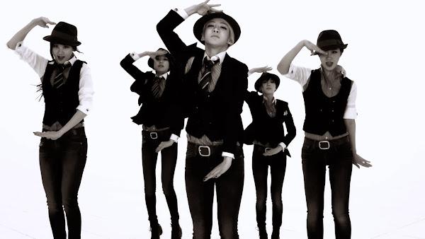 SNSD Mr Mr Hyoyeon MV