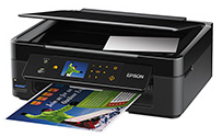 Epson XP-400 Driver Download