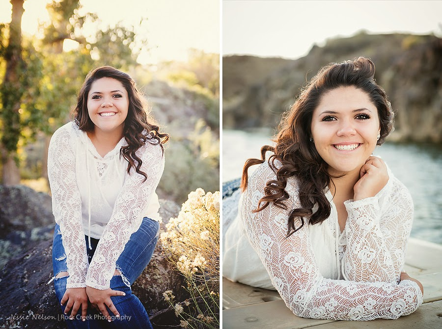 Twin Falls, Magic Valley, Kimberly, Idaho high school senior photographer