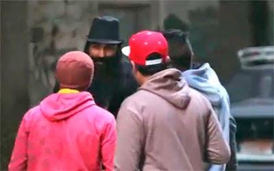 Jornalista que se disfarçou de judeu foi agredido por grupo no Cairo