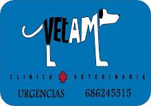 Clínica Veterinaria Vetam