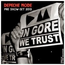 En el Blog de Noise Junkie: Depeche Mode - Pre Show DJ Set 2013