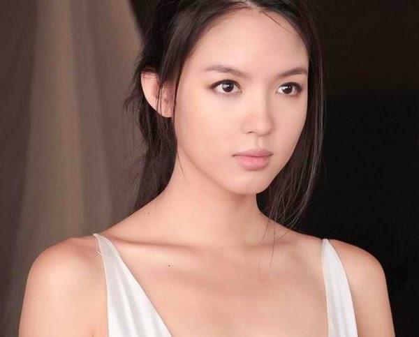 Zhang Zilin hot photo # : 07