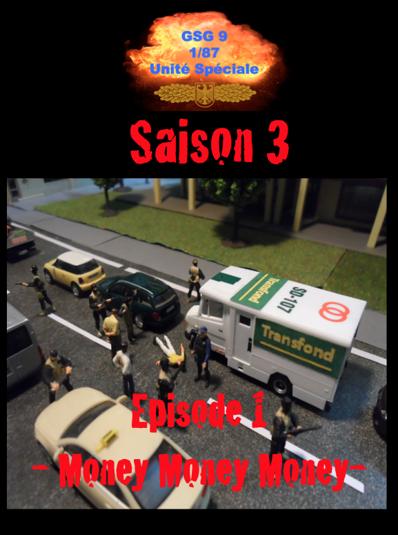 Saison 3 - Episode 1