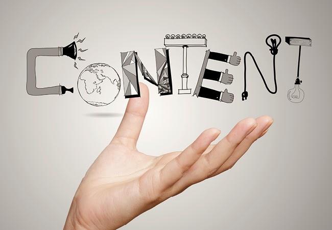 Artikel / Content Blog Anda