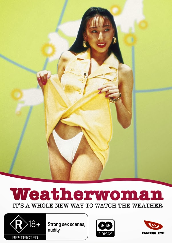 Weather Woman Returns (1996)