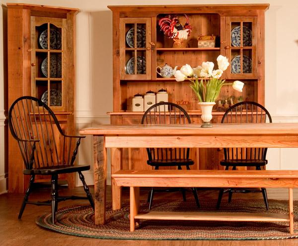 World home improvement barnwood furniture and decorating for Barnwood decor