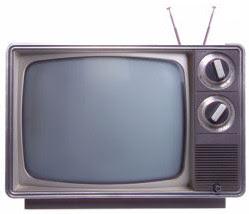 Gelombang Elektromagnet Pada Televisi