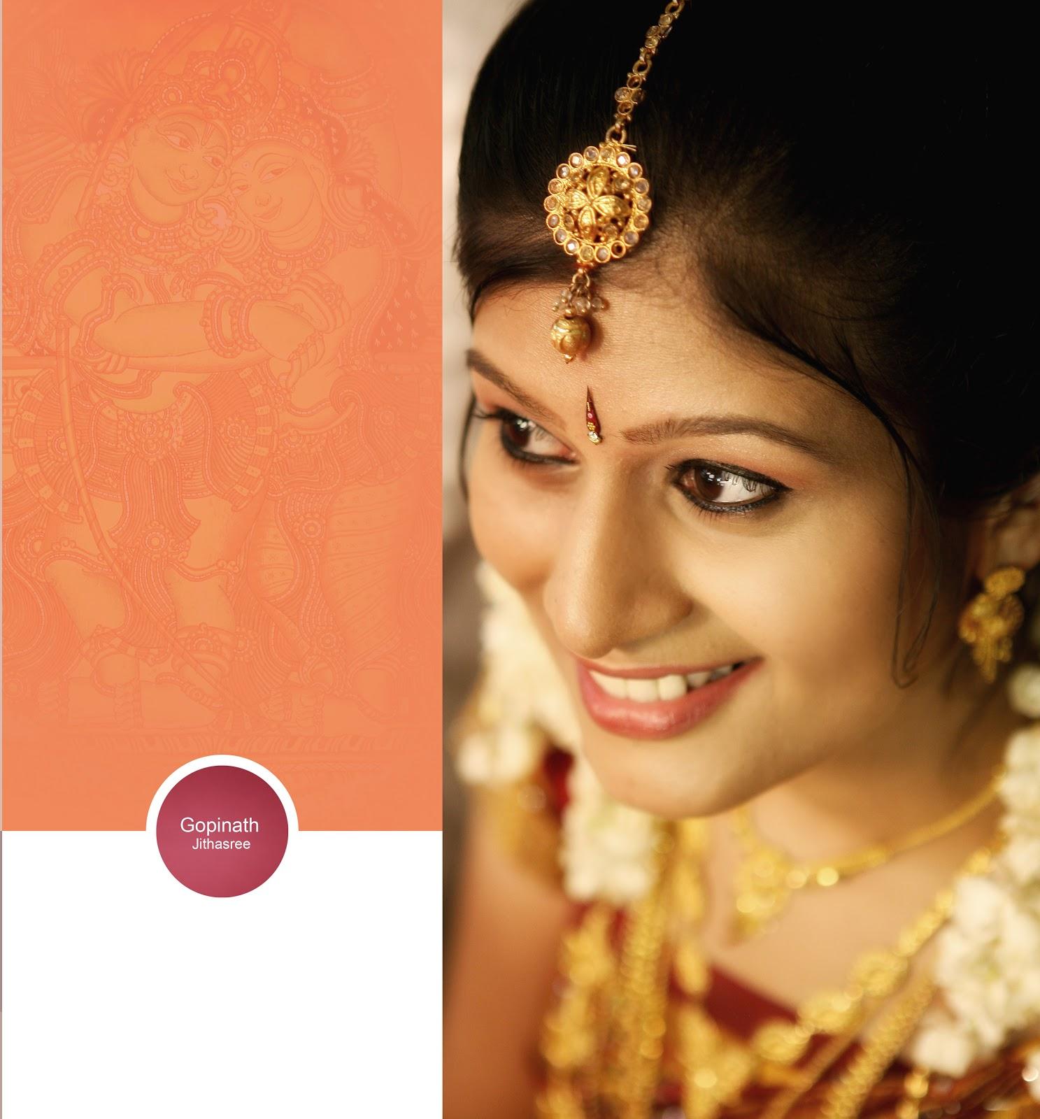 Cochin Pofessional Wedding Photography: Candid Wedding