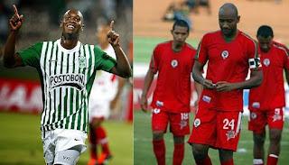 Cortuluá vs Atlético Nacional