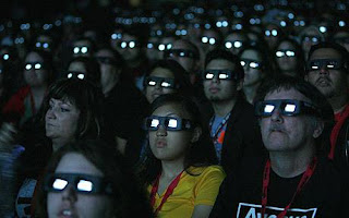 3D Movies - I Hate Mixing 3D- I Hate 3D Goggles
