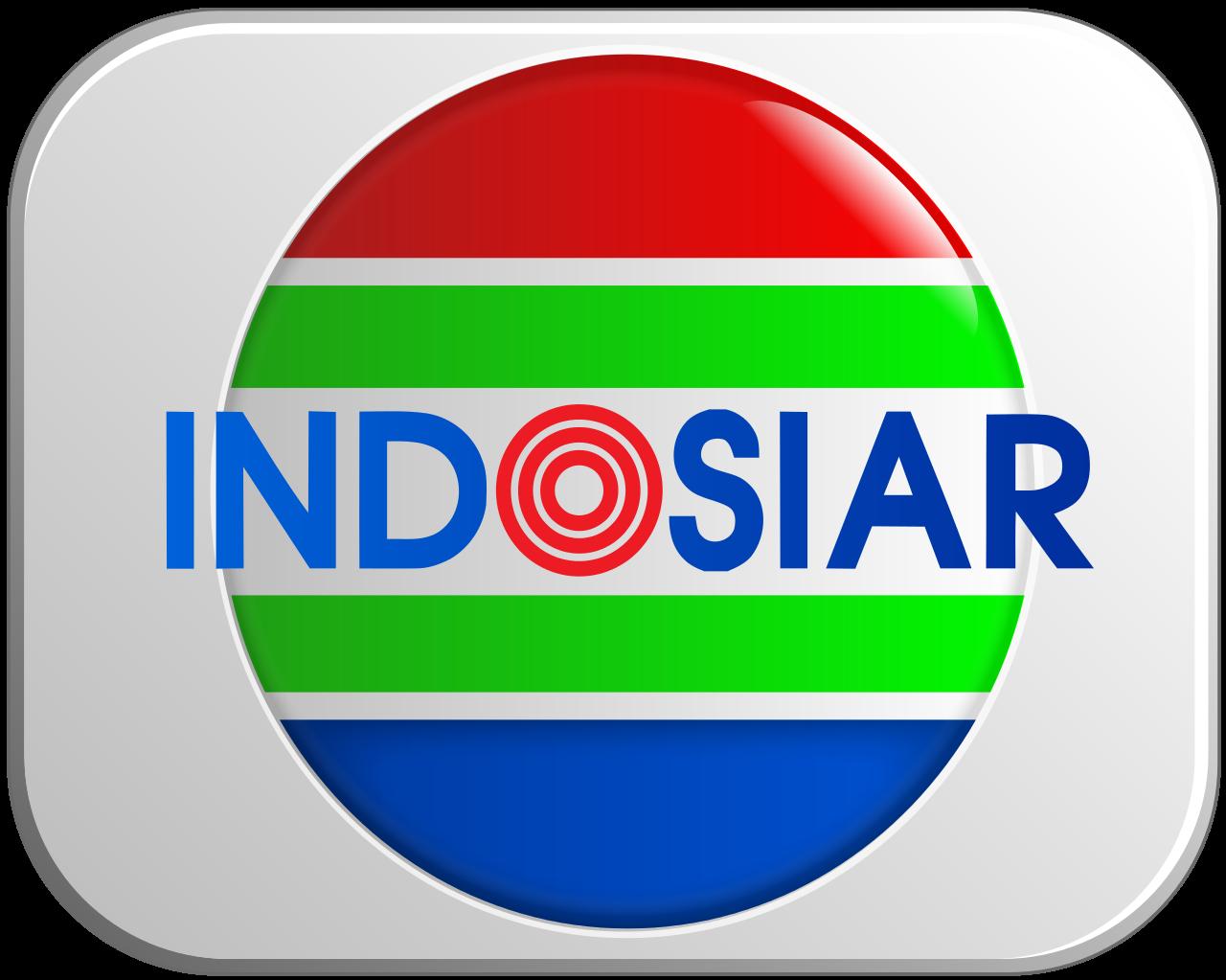 gambar logo stasiun televisi indosiar