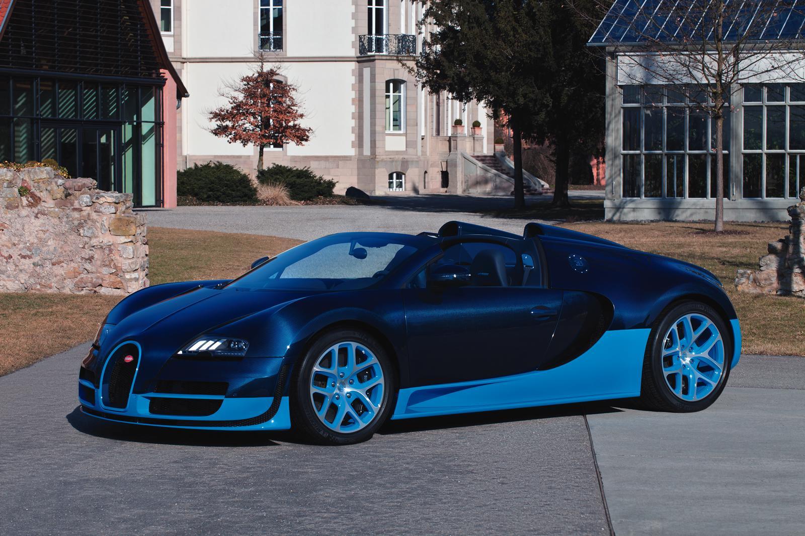 auto opini o imagens do bugatti veyron grand sport vitesse. Black Bedroom Furniture Sets. Home Design Ideas