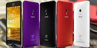 gambar daftar Harga Handphone Asus Zenfone