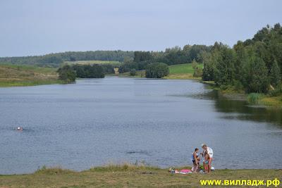Купить дом недалеко от озера, реки Катыш и истринского водохранилища, продается недорого дача