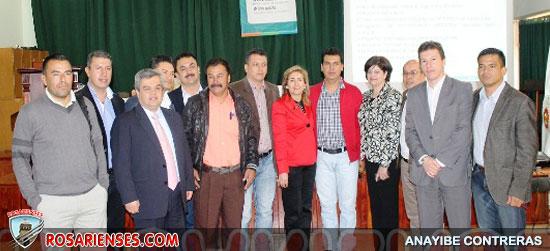 SENA articula programas de Jóvenes Rurales Emprendedores | SENA, Colombia