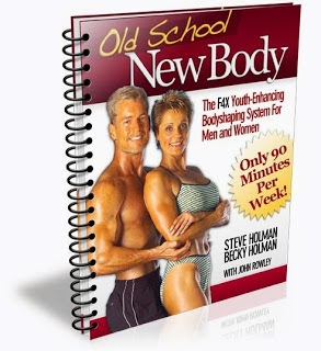 Old School New Body Book PDF Free Download