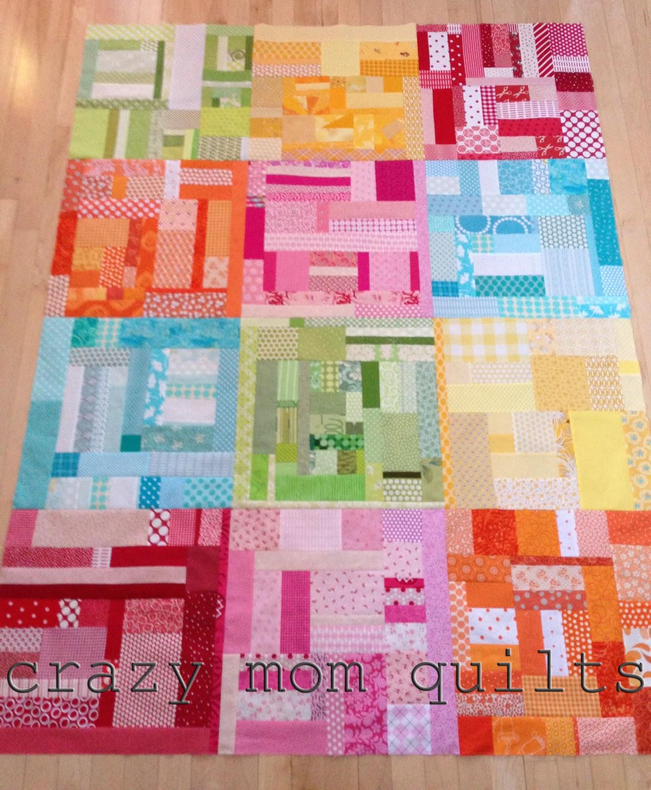 crazy mom quilts: December 2012 : crazy mom quilts - Adamdwight.com