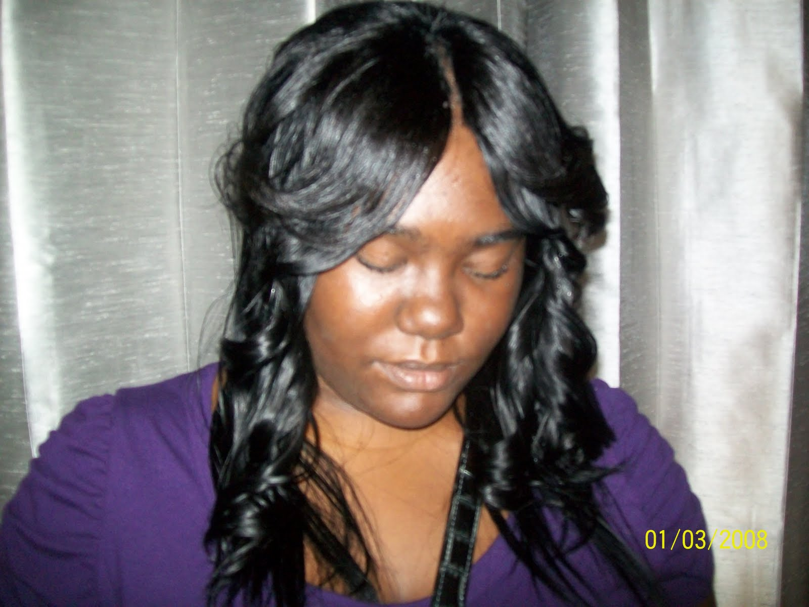 1164 Clark Ave Albany Ga Invisible Part Quick Weave Best Braids