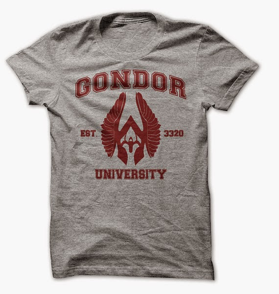 https://www.sunfrogshirts.com/Movies/gondor-university-parody-shirt.html?15501