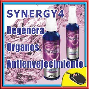 SYNERGY4 - VITALIDAD Y FORTALEZA