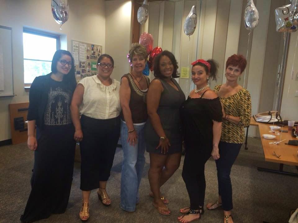 2014 Summer Advocate Graduates
