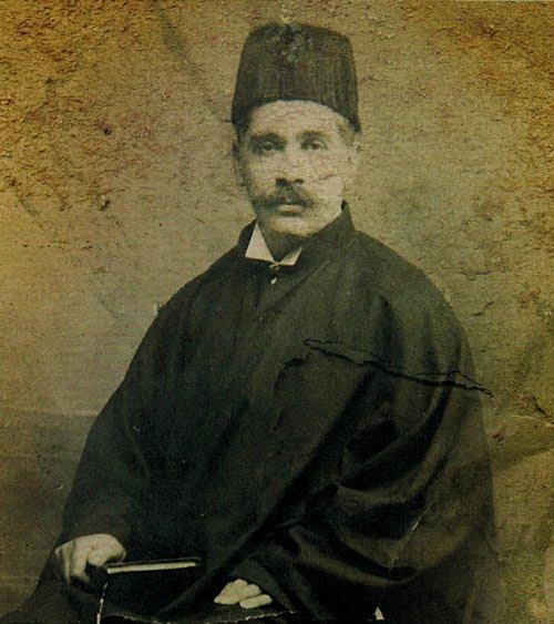 Ιακωβος Ναυπλιώτης ο Νάξιος (Νάξος 1864 - Αθήνα 1942)
