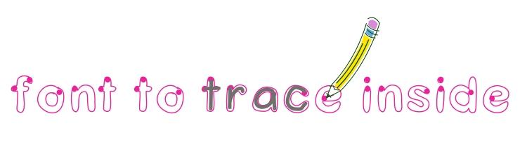 2 free teacher fonts and a ten frame font | KindergartenWorks