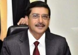 Sri Rakesh Singh, Secretary, Ministry of Steels,