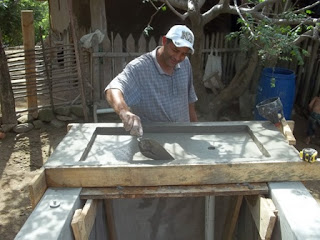 Esf galicia honduras caminando y aprendiendo por el terrero for Imagenes de lavaderos de ropa