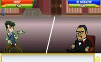 Ninja vs Mafia | Toptenjuegos.blogspot.com