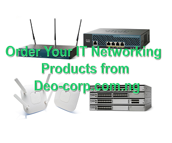 Order IT Networking Products