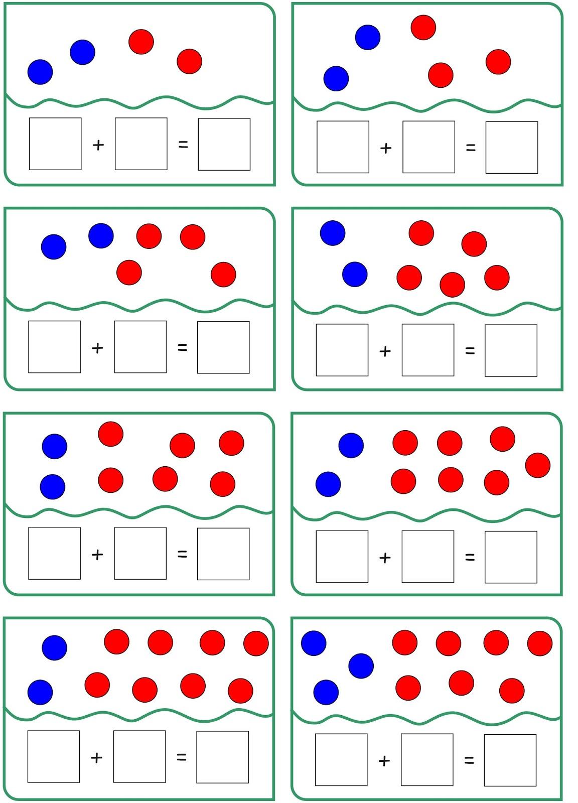 Zahlenhu00e4user Mathe Klasse 1 : Unterrichtsmaterial : Pinterest