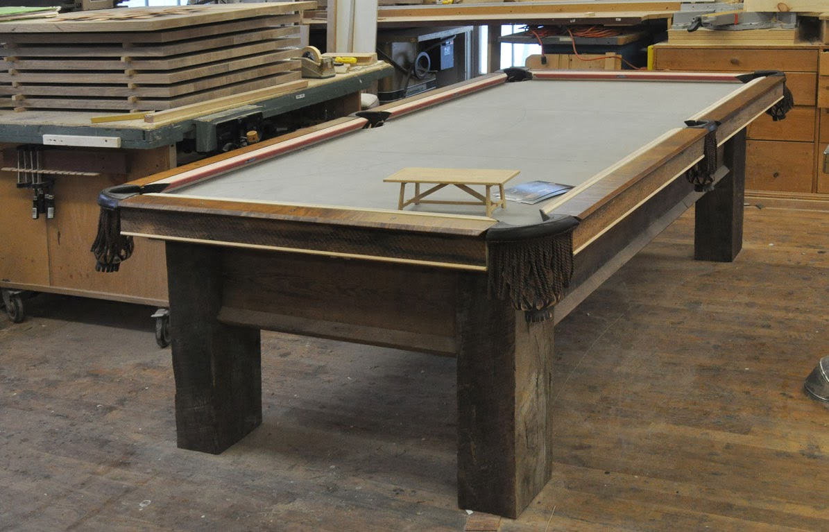 Custom Car Pool Tables Other Pool Tables We Have Made