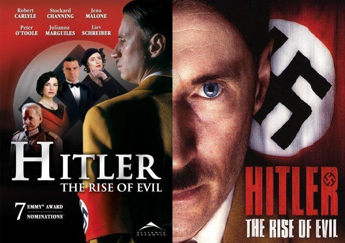 hitler the master of all evil essay