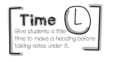 6 ways to get students engaged using sketchnotes from Expressive Monkey.