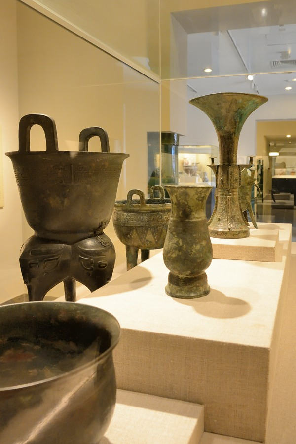 Arthur M. Sackler Museum of Art and Archaeology