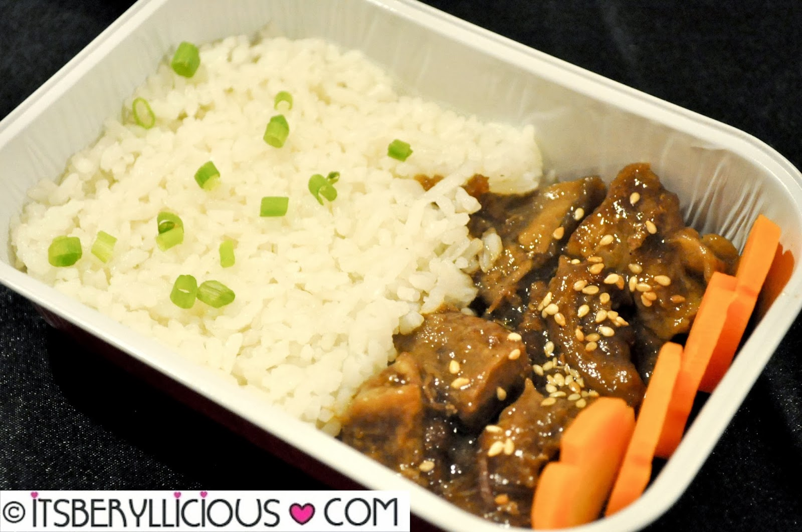Air asia zest offers delicious in flight meals snacks and for Airasia japanese cuisine