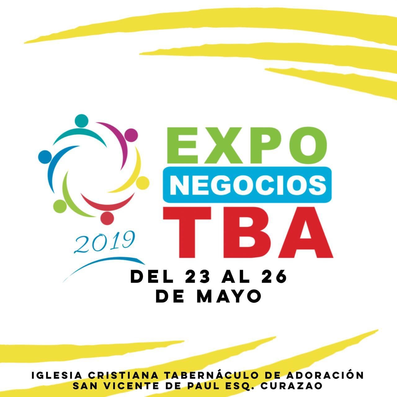 Expo Negocios TBA 2019