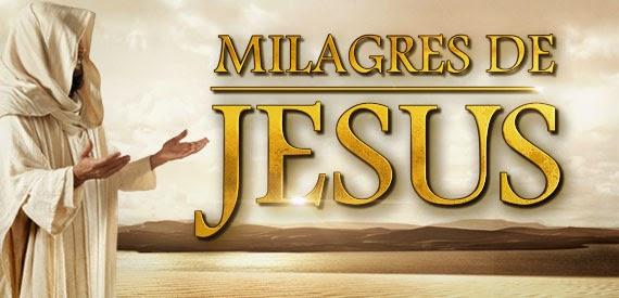 Milagres de Jesus 2ª Temporada