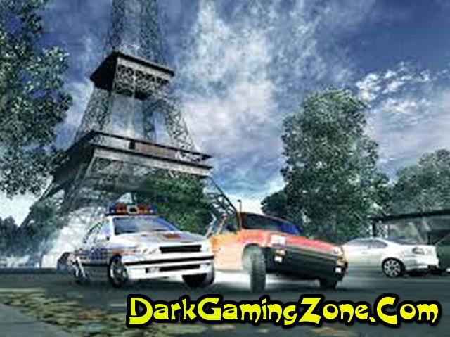 Midtown Madness 3 Xbox скачать