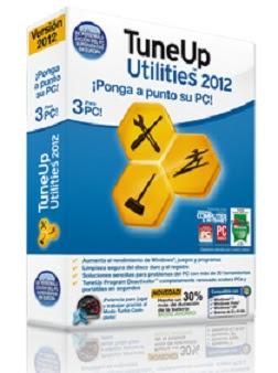 TuneUp Utilities 2012 [Espa�ol] [Full] - Todo Taringa